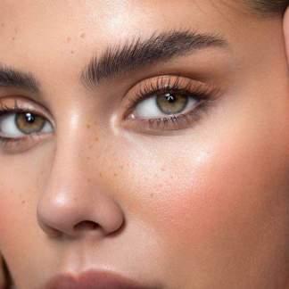 brow treatment lamination